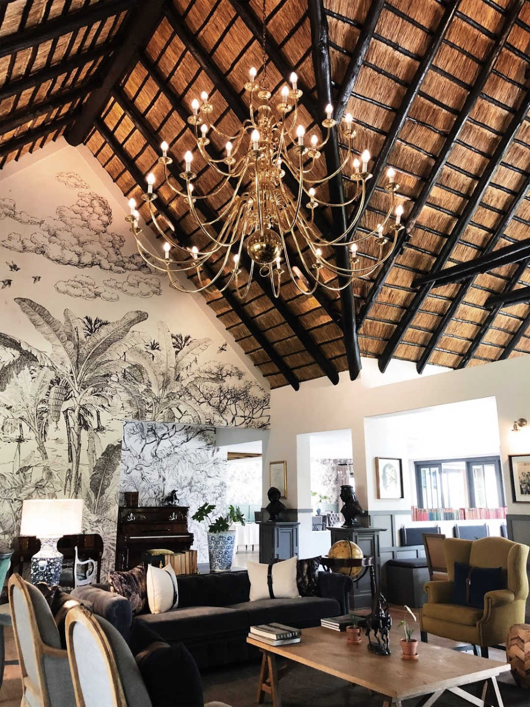 Boutique Hotel: STANLEY & LIVINGSTONE BOUTIQUE HOTEL: The Perfect Base For
